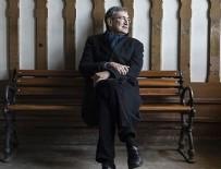 ŞAHIN ALPAY - Orhan Pamuk: Altan kardeşlerin gözaltına alınmasını ayıplıyorum, kınıyorum