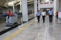 ŞEHİRLERARASI OTOBÜS - Otobüs Terminaline Bayram Denetimi