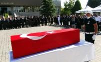 ŞEHİT POLİS - Şehit Polis İçin Muğla'da Tören