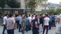 Sinop'ta Durağan'da büyük kavga! İşte ilk görüntüler