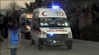 Sinop'un Durağan ilçesi'nde sokağa çıkma yasağı