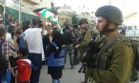 YAHUDI - TKÜUGD Açıklaması 'İsrail Baskıları Sürüyor'