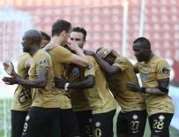 AHMET GÖKÇEK - Trabzonspor: 0 - Osmanlıspor: 2