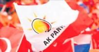 HAMDOLSUN - AK Parti'den ilk açıklama: Başaramayacaklar!