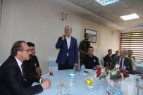 MAHALLİ İDARELER - Bakan Soylu'dan 28 Belediye Açıklaması