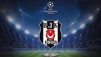 DANILO - Benfica-Beşiktaş Maçının Hakemi Belli Oldu