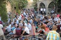 CAMİ İMAMI - Cizre'de Camiler Dolup Taştı