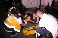 İTİRAF - Çocuğa Çarpıp Kaçan Sürücü Yakalandı