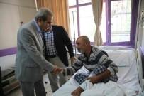 ŞANLIURFA MİLLETVEKİLİ - Demirkol'dan Kurban Bayramı Ziyaretleri