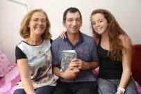 VATANSEVER - Evlere Kitap Servisi Engellilere Hayat Veriyor