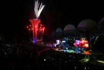 IŞIN KARACA - EXPO 2016 Antalya'da Konserler Serisi Devam Ediyor