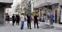 ERSİN ARSLAN - Gaziantep'te Suriyeli gerginliği: 4 yaralı