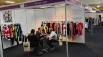 HAZIR GİYİM - Hazır Giyim Sektörü Tasarımlarını Fransa'da Görücüye Çıkaracak