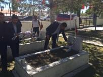 ÜLKÜ OCAKLARı - Kars'ta Ülkücüler Şehitleri Unutmadı