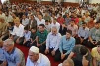 OSMAN KıLıÇ - Mardin'de Kurban Bayramı Sevinci