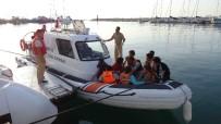 BANGLADEŞ - Sahil Güvenlikten Bayram Mesaisi