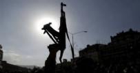 CENEVRE - Suriye'de ateşkes başladı