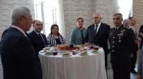 YUSUF ZIYA GÜNAYDıN - TBMM Plan Ve Bütçe Komisyonu Başkanı AK Parti Milletvekili Süreyya  Sadi Bilgiç Açıklaması