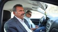 AÇLIK GREVİ - Kardeşi, Öcalan'ın mesajını açıkladı