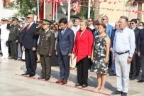MURAT SEFA DEMİRYÜREK - Urla'da Çifte Bayram