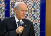 SARMAŞıK - ABD Büyükelçisine Sert Çıktı