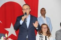 BÜLENT TURAN - AK Parti'li Turan Açıklaması 'Oraya Kayyum Atamak Bizim Boynumuzun Borcudur'