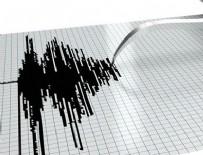 BOĞAZIÇI ÜNIVERSITESI - Akhisar'da 24 saatte 81 artçı deprem