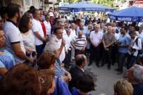 MUSTAFA AKAYDıN - Antalya CHP'de Bayramlaşma