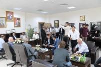 İSMAİL KARAKULLUKÇU - Arifiye'de Kurban Bayramı Vesilesiyle Bayramlaşma Töreni Gerçekleşti