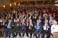 BİLİM SANAYİ VE TEKNOLOJİ BAKANI - Bakan Özlü Açıklaması 'Fitne Fesattan Uzak Duralım'