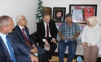 BİLİM SANAYİ VE TEKNOLOJİ BAKANI - Bakan Özlü Açıklaması 'Sürekli Ülkemizi Bölme, Yıkma Hamlesi Var'