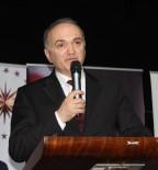 EMEKLİLİK - Bakan Özlü, Düzce'de Partililerle Bayramlaştı