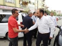 MURAT BAYBATUR - Baybatur'dan FETÖ Ve PKK'ya Sert Tepki