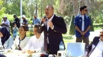 GÖKÇEN ÖZDOĞAN ENÇ - 'Bu Kalleşlerin Kürtlerin Hak Ve Hukuklarıyla İlgisi Yok'