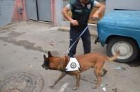 EHLİYETSİZ SÜRÜCÜ - Bursa'da 2 Bin Polisle 'Huzur' Operasyonu