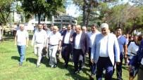GÖKÇEN ÖZDOĞAN ENÇ - Çavuşoğlu Açıklaması 'Terörün Kökünü Kazıyacağız'