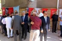 MEHMET GÖKDAĞ - CHP'de Bayramlaşma Töreni