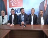 REFERANDUM - CHP Genel Başkan Yardımcısı Ağbaba Açıklaması '15 Temmuz'un Nasıl Olduğunu Anlamamız Gerekiyor'