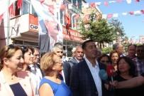 ÇETIN ARıK - CHP İl Başkanlığı'nda Bayramlaşma Programı Düzenlendi