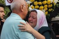 TEOMAN - CHP'li Melike Basmacı'nın Acı Günü