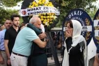 TEOMAN - CHP Milletvekilinin Acı Günü