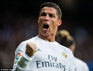 Cristiano Ronaldo eski takımına dönüyor