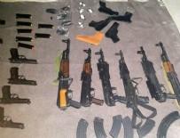 PKK - Çukurca ve Tatvan'da PKK'ya ağır darbe
