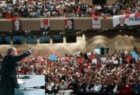 AİLE VE SOSYAL POLİTİKALAR BAKANI - Cumhurbaşkanı Erdoğan Açıklaması'onlar Kaçacak Biz Kovalayacağız'