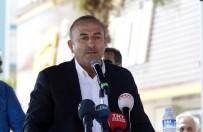 GÖKÇEN ÖZDOĞAN ENÇ - Dışişleri Bakanı Mevlüt Çavuşoğlu Açıklaması