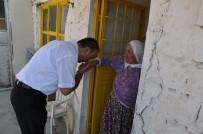 YENIYURT - Kaymakam Soytürk'ten Bayram Ziyaretleri