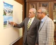 NİKAH SARAYI - Kültürpark Yeni 'Nikah Sarayı'na Kavuşuyor