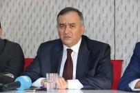 ÜLKÜ OCAKLARı - MHP'li Akçay'dan 'Kürtçe Tabela' Tepkisi
