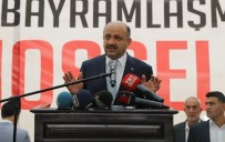 PARTİ YÖNETİMİ - Milli Savunma Bakanı Işık Açıklaması 'FETÖ'den Kurtulan Ordumuz Başarıyla İlerliyor'