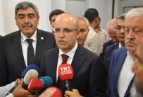 BÜYÜME RAKAMLARI - Şimşek Açıklaması IŞİD İle PKK Terör Belalarından Kurtulursak...